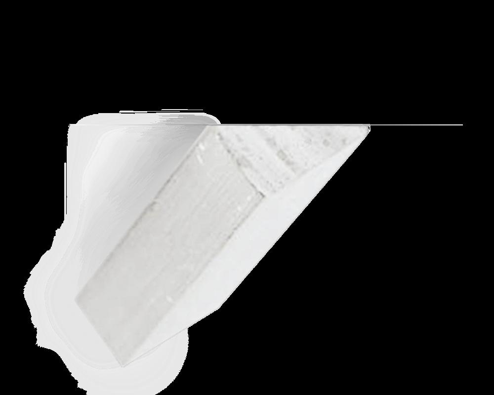 Tropfkantenprofile Korte Bauteile